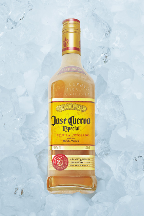 Cuervo Stilllife